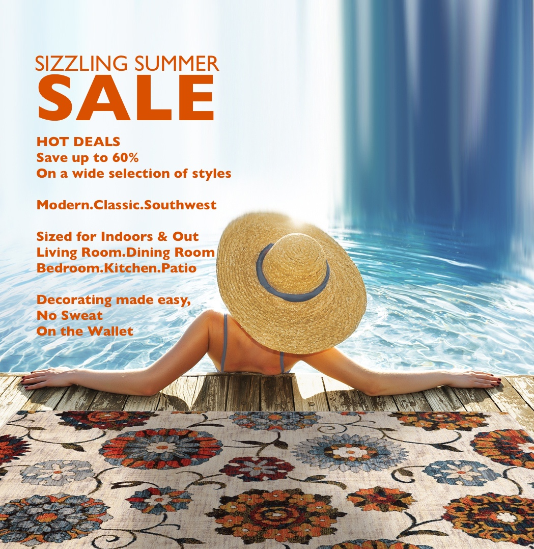 World Of Rugs Deals